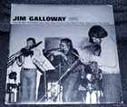 JIM GALLOWAY Jim Galloway / The Metro Stompers album cover