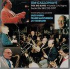 JIM GALLOWAY Kansas City Nights album cover
