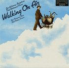 JIM GALLOWAY Walking On Air album cover