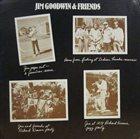 JIM GOODWIN Jim Goodwin & Friends album cover