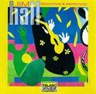 JIM HALL Dedications & Inspirations album cover