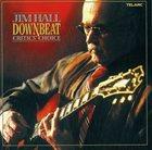 JIM HALL Downbeat Critics' Choice album cover