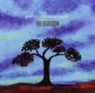 JIM HALL Free Association album cover
