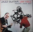JIM HALL Jazz Guitar album cover