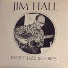 JIM HALL Jim Hall (aka The Winner!) album cover