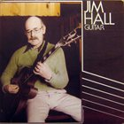 JIM HALL Jim Hall & Red Mitchell album cover