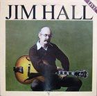 JIM HALL Live! album cover