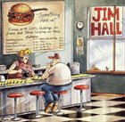 JIM HALL Something Special album cover