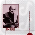 JIM HALL The Concord Jazz Heritage Series (1981-1989) album cover