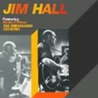 JIM HALL The Unreleased Sessions album cover