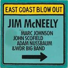 JIM MCNEELY East Coast Blow Out album cover