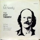 JIM MCNEELY The Plot Thickens album cover