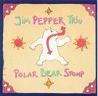 JIM PEPPER Polar Bear Stomp album cover