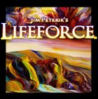 JIM PETERIK'S LIFEFORCE Lifeforce album cover
