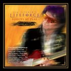 JIM PETERIK'S LIFEFORCE Forces at Play (Delux Edition) album cover