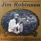 JIM ROBINSON Jim Robinson album cover