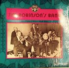 JIM ROBINSON Sleepy Time Gal album cover