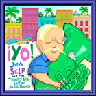 JIM SELF Yo! album cover
