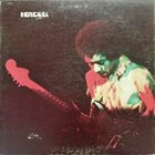 JIMI HENDRIX Band of Gypsys album cover