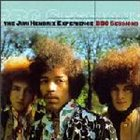 JIMI HENDRIX BBC Sessions (The Jimi Hendrix Experience) album cover