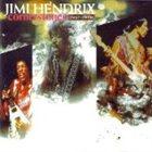 JIMI HENDRIX Cornerstones 1967-1970 album cover
