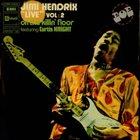 JIMI HENDRIX Jimi Hendrix Featuring Curtis Knight :