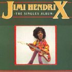 JIMI HENDRIX Jimi Hendrix: The Singles Album album cover