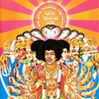 JIMI HENDRIX Axis: Bold as Love (Jimi Hendrix Experience) album cover