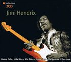 JIMI HENDRIX Orange Collection album cover