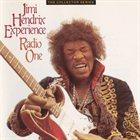 JIMI HENDRIX Radio One (Jimi Hendrix Experience) album cover