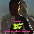 JIMI HENDRIX Rainbow Bridge - Original Motion Picture Sound Track album cover