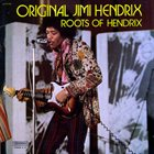 JIMI HENDRIX Roots of Jimi Hendrix (Original Jimi Hendrix) album cover