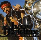 JIMI HENDRIX South Saturn Delta album cover