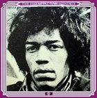 JIMI HENDRIX The Essential Jimi Hendrix Volume 1 album cover