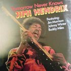 JIMI HENDRIX Tomorrow Never Knows (Recorded at the