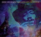JIMI HENDRIX Valleys of Neptune album cover