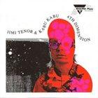 JIMI TENOR 4th Dimension album cover