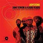 JIMI TENOR Joystone album cover