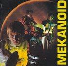 JIMI TENOR Mekanoid album cover