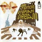 JIMI TENOR Utopian Dream album cover