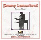 JIMMIE LUNCEFORD Harlem Shout album cover