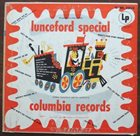 JIMMIE LUNCEFORD Jimmie Lunceford And His Orchestra : Lunceford Special album cover