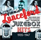 JIMMIE LUNCEFORD Jukebox Hits (1935-1947) album cover