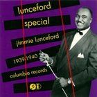 JIMMIE LUNCEFORD Lunceford Special 1939 - 1940 album cover