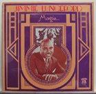 JIMMIE LUNCEFORD Margie album cover