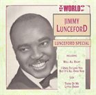 JIMMIE LUNCEFORD The World Of Jimmy Lunceford - Lunceford Special album cover