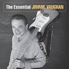 JIMMIE VAUGHAN The Essential Jimmie Vaughan album cover