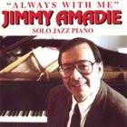 JIMMY AMADIE Always With Me album cover