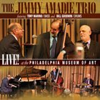 JIMMY AMADIE Live at the Philadelphia Museum of Art album cover