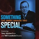 JIMMY AMADIE Something Special album cover